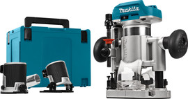 Makita DRT50ZJX2 Multifrees (zonder accu)
