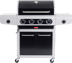 Barbecook Siesta 412 Zwart