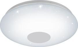 Eglo Connect Voltago-C Plafondlamp