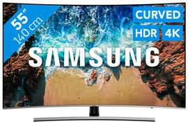 Samsung UE55NU8500