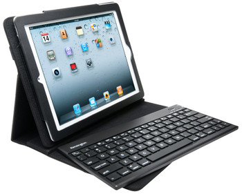 Kensington Keyfolio Pro 2 Apple iPad 2 / 3 / 4 Qwerty
