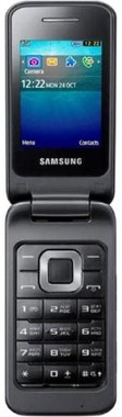 Samsung C3520 Charcoal Grey