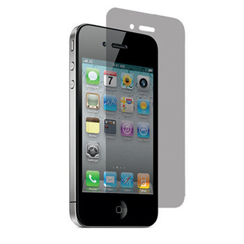 Muvit Screenprotector Apple iPhone 4 / 4S Duo Pack