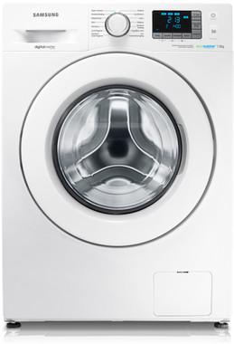 Samsung WF70F5E3P4W Eco Bubble