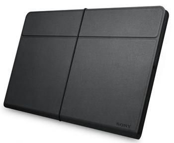 Sony Xperia Tablet Z Cover Black
