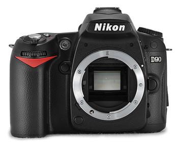 Nikon D90 Body