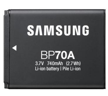 Samsung ED-BP70A Accu