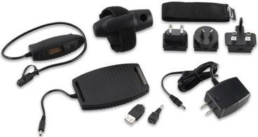 Garmin Externe Batterijopladerset Compleet