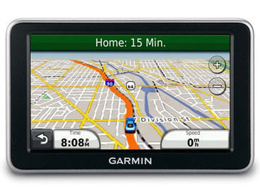 Garmin Nuvi 2360 Europa Smart Traffic