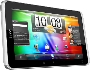 HTC Flyer Wifi + 3G Tablet 32 GB