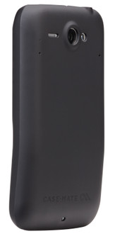 Case-Mate Barely There Black HTC ChaCha