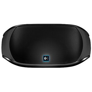 Logitech Mini Boombox (Black)
