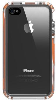Tech21 Impact Bumper Apple iPhone 4 / 4S Transparant