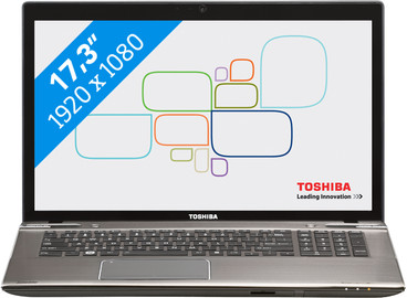 Toshiba Satellite P870-32C