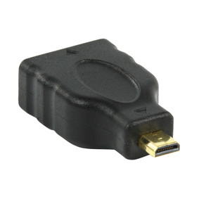 HQ Micro HDMI Adapter