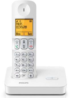 Philips D4001W/22