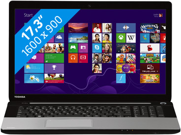 Toshiba Satellite L70-A-118