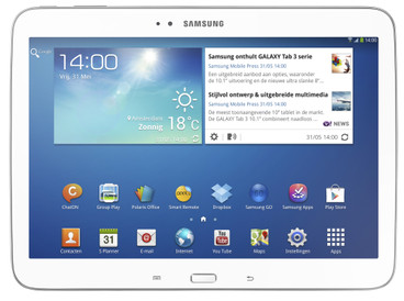 Samsung Galaxy Tab 3 10.1 Wifi Wit