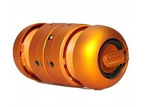 X-mini MAX Oranje