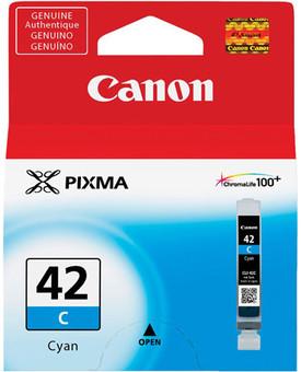 Canon CLI-42C Cartridge Cyaan (6385B001)