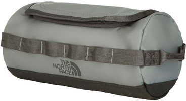 The North Face Base Camp Travel Canister S Zinc Grey/Grey