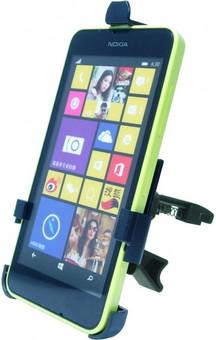 Haicom Car Holder Vent Mount Nokia Lumia 630 / 635 VI-349
