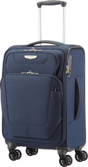 Samsonite Spark Spinner 55/35 cm Dark Blue