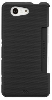 Case-Mate Tough Case Sony Xperia Z3 Compact Zwart