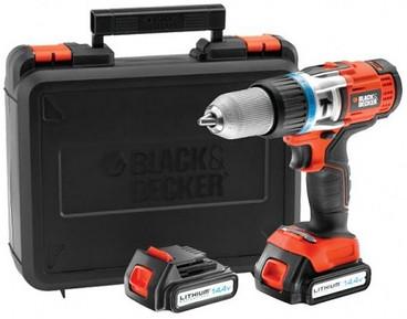 Black & Decker EGBHP148BK