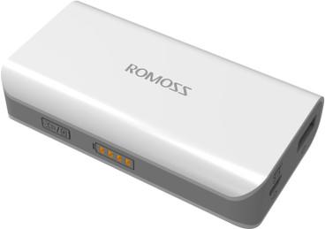 Romoss Solo 2 Power Bank 4000 mAh