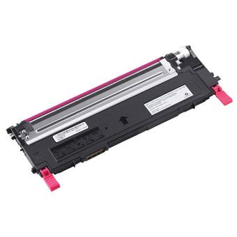 Dell 1235 Toner Magenta (rood) 593-10495