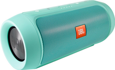 JBL Charge 2 Plus Turquoise