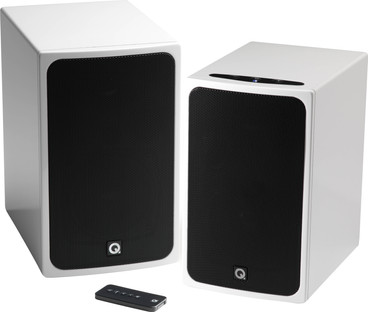 Q Acoustics BT3 Wit (per paar)