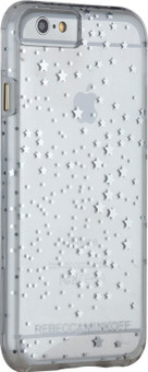 Case-Mate Rebecca Minkoff Back Cover Apple iPhone 6/6s Metallic Stars