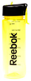Reebok Waterbottle 650 ML Geel