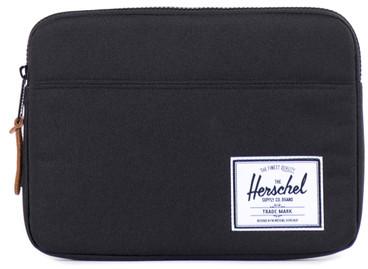 Herschel Anchor Sleeve iPad Air 2 / iPad Pro 9.7 inch Zwart