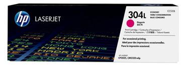 HP 304L Economy Toner Magenta (CC533L)