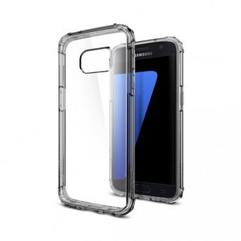 Spigen Crystal Armor TECH Samsung Galaxy S7 Grijs