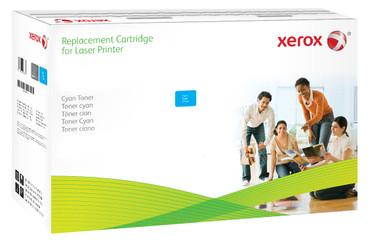 Xerox XRC Brother TN-245C Toner Cyaan