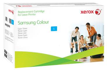 Xerox XRC CLT-C4072S Toner Cyaan (Voor Samsung)
