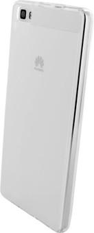 Mobiparts Essential TPU Case Moto G4/G4 Plus Transparant