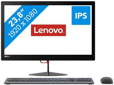 Lenovo Thinkcentre X1 10JX000HMB All-In-One Azerty