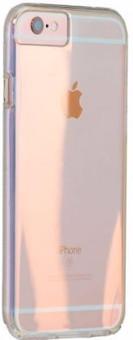 Case-Mate Tough Naked Iridescent Apple iPhone 6 Plus/6s Plus Transparant