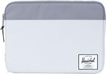 Herschel Anchor Sleeve voor 13'' Macbook Lunar Rock/Grey