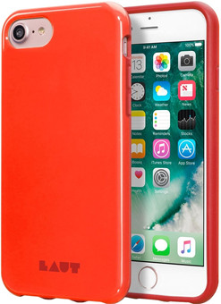 Laut Huex Apple iPhone 7 Rood