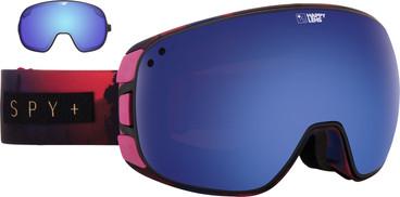 SPY Bravo Aurora Pink + Dark Blue & Happy Lucid Blue Lenzen