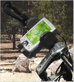 Arkon CM932/SM232 Bike Holder