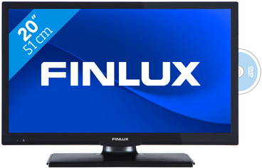 Finlux FLD2022BK12