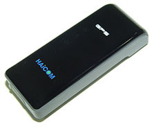 Haicom HI-408BT Bluetooth GPS-ontvanger