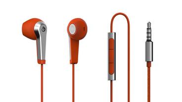 Lumigon H2 Headset Oranje
